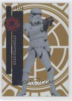 Form 1 - Stormtrooper /50