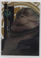 Form 1 - Jabba the Hutt /50