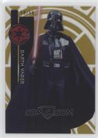 Form 1 - Darth Vader /50