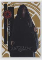Form 1 - The Emperor #/50