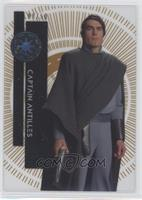 Form 2 - Captain Antilles /50