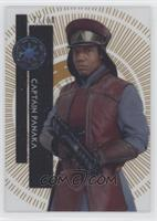 Form 2 - Captain Panaka #/50