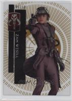 Form 2 - Zam Wesell /50