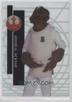 Form 1 - Admiral Ackbar