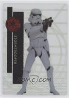 Form 1 - Stormtrooper