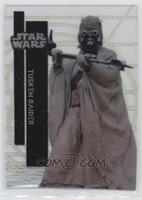 Form 1 - Tusken Raider [Noted]