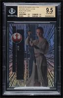 Form 2 - Rey [BGS 9.5 GEM MINT]
