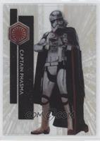 Form 2 - Captain Phasma