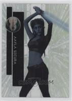 Form 2 - Aayla Secura