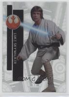 Form 1 - Luke Skywalker
