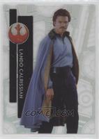 Form 1 - Lando Calrissian