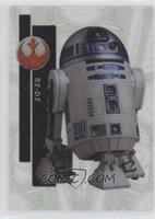 Form 1 - R2-D2