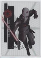 Form 2 - The Inquisitor