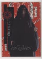 The Emperor #/5