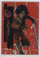 Form 2 - Ezra Bridger #/5