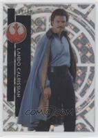 Form 1 - Lando Calrissian /99