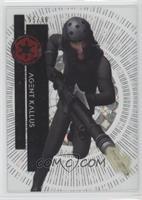 Form 2 - Agent Kallus #/99