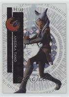 Form 2 - Ahsoka Tano /99
