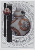 Form 2 - BB-8 #/99