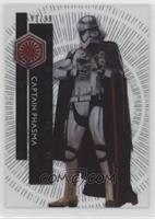 Form 2 - Captain Phasma /99