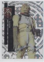 Form 1 - Bossk /99