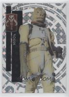 Form 1 - Bossk #/99