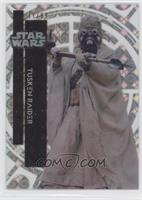 Form 1 - Tusken Raider #/99