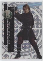 Form 1 - Anakin Skywalker [Noted] #/99