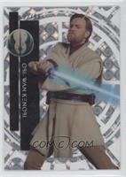 Form 1 - Obi-Wan Kenobi /99