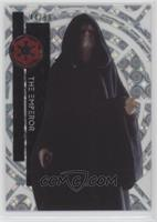Form 1 - The Emperor #/99