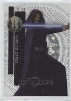 Form 2 - Barriss Offee #/99