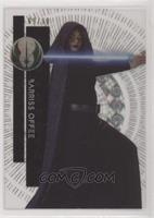 Form 2 - Barriss Offee [EXtoNM] #/99
