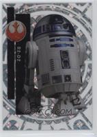 Form 1 - R2-D2 #/99