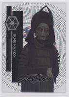 Form 2 - Rune Haako /99