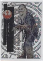 Form 1 - Chewbacca #/99