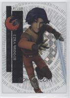 Form 2 - Ezra Bridger #/99