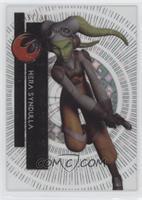 Form 2 - Hera Syndulla /99