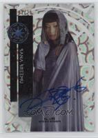 First-Time On-Card - Bai Ling as Bana Breemu /25