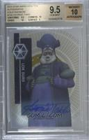 First-Time - George Takei as Lok Durd [BGS9.5GEMMINT] #/50