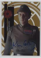 Classic - Kenneth Colley as Admiral Piett /50