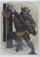 First-Time On-Card - Steve Blum as Zeb Orrelios /50