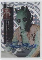 Classic - Paul Blake as Greedo /75