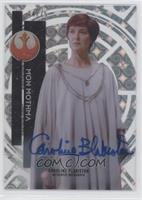 Classic - Caroline Blakiston as Mon Mothma /75