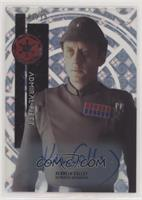 Classic - Kenneth Colley as Admiral Piett #/75