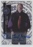 Prequel - Oliver Ford Davies as Sio Bibble #/75