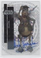Prequel - Andy Secombe as Watto /75