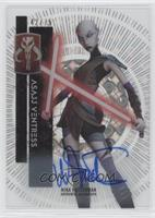 Animated Series - Nika Futterman as Asajj Ventress /75