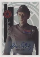 Classic - Kenneth Colley as Admiral Piett