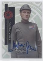 Classic - Julian Glover as General Veers