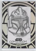 Unknown Artist (Clone Trooper) #/1